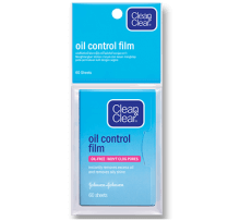 CLEAN & CLEAR® Oil Control Film