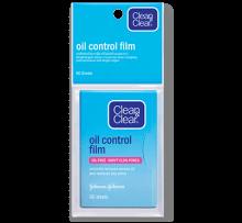CLEAN & CLEAR® Oil Control Film